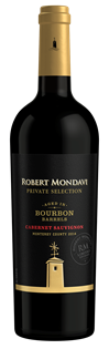Robert Mondavi Cabernet Sauvignon Private Selection Aged...